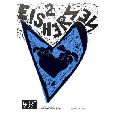 Eisherzen 2 - Lieder + Tänze