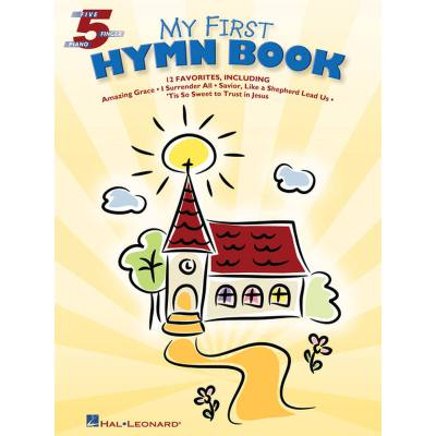 my-first-hymn-book
