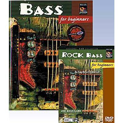 Rock bass for beginners