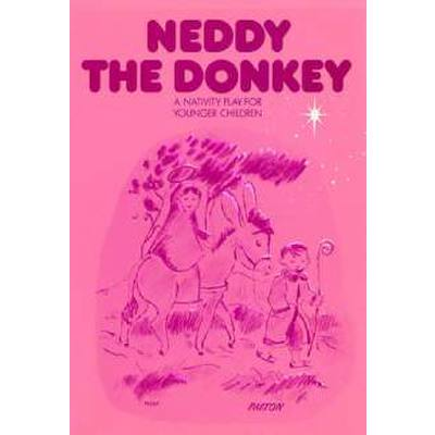 neddy-the-donkey