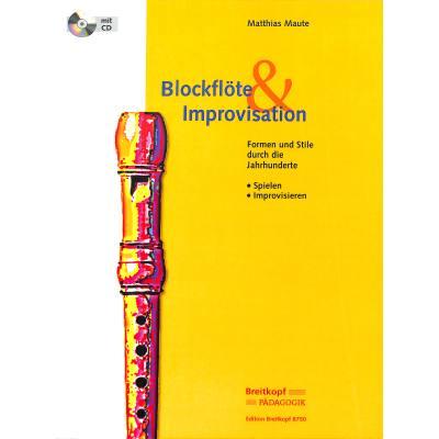blockflote-improvisation