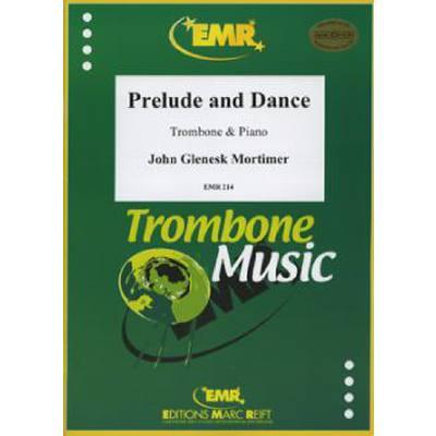 prelude-dance