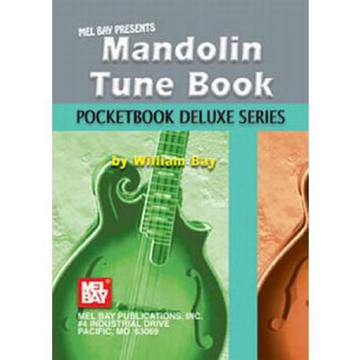MANDOLIN TUNE BOOK