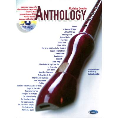 ANTHOLOGY - 30 ALL TIME FAVORITES