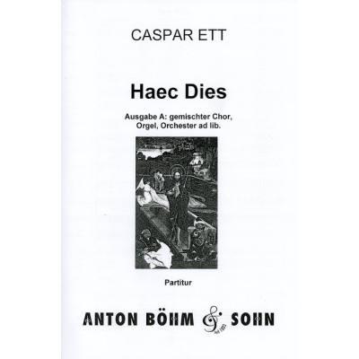 haec-dies-ausgabe-a
