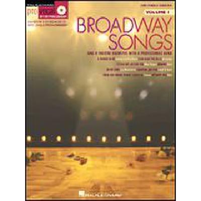 broadway-songs