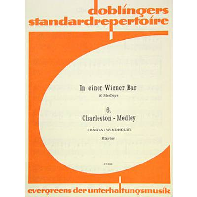 charleston-medley