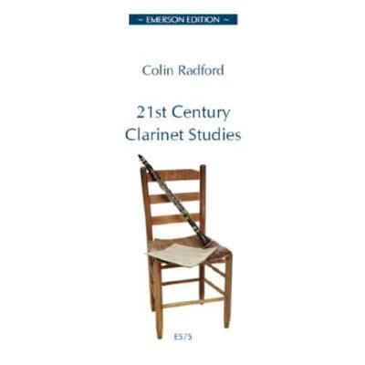 21st-century-clarinet-studies