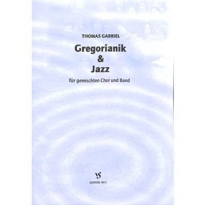 gregorianik-jazz