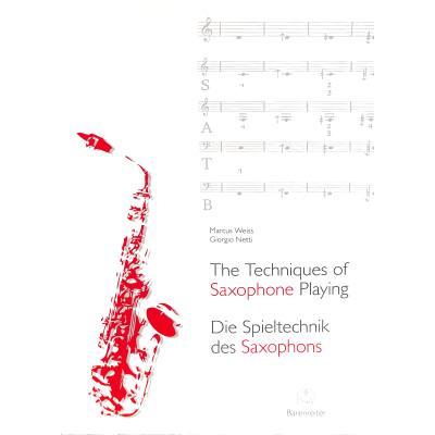 die-spieltechnik-des-saxophons