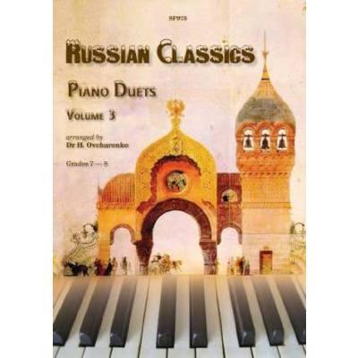 Russian Classics 3