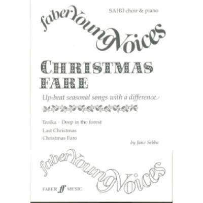 christmas-fare-upbeat-seasonal-songs-with-a-difference