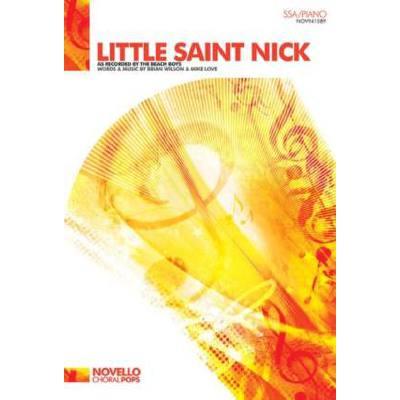 little-saint-nick