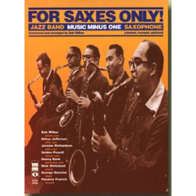 for-saxes-only