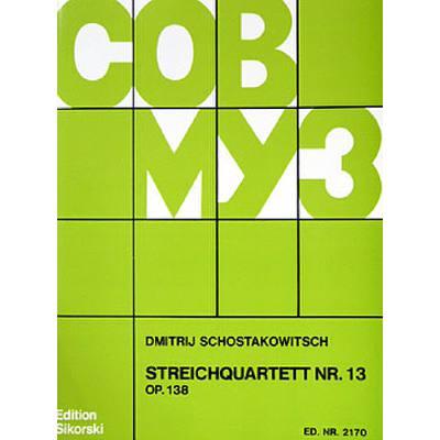 quartett-13-op-138