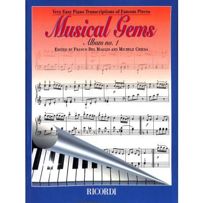 MUSICAL GEMS 1