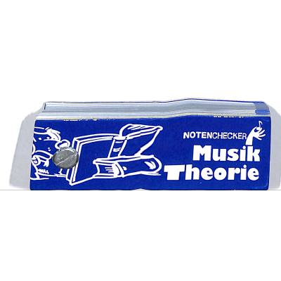 Notenchecker - Musiktheorie
