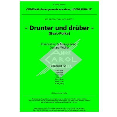 DRUNTER UND DRUEBER