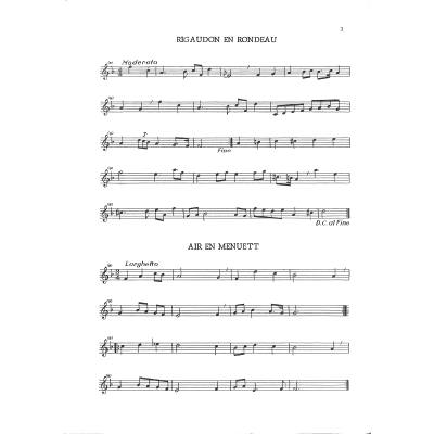 6 taenze aus dem notenbuch fuer wolfgang musikhaus for Wolfgang hieber