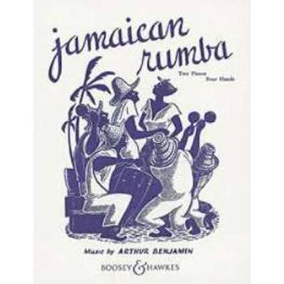 jamaican-rumba