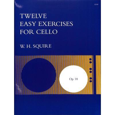 12-easy-exercises-op-18