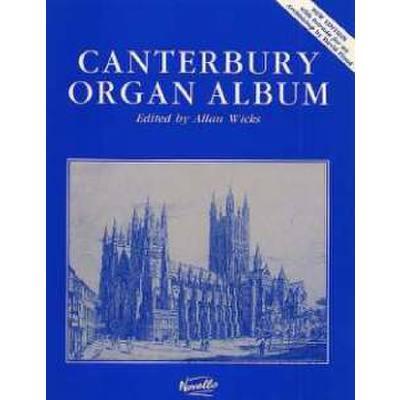 canterbury-organ-album