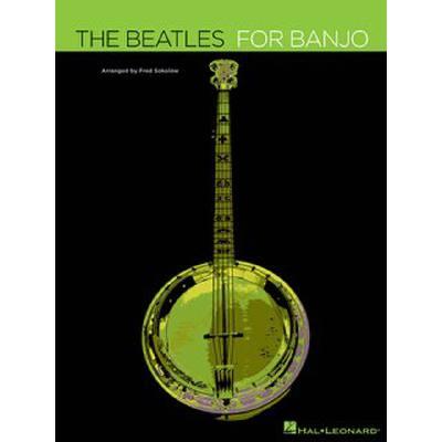 For banjo