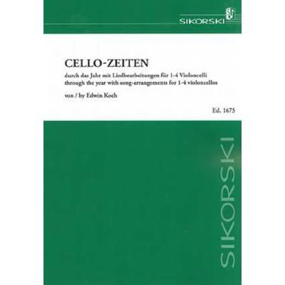 cello-zeiten