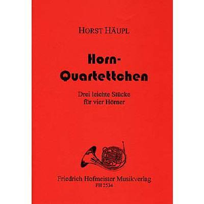 horn-quartettchen