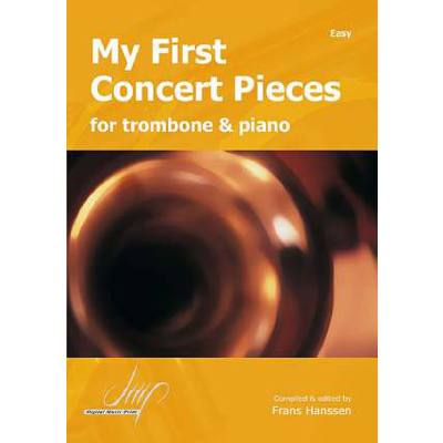 my-first-concert-pieces