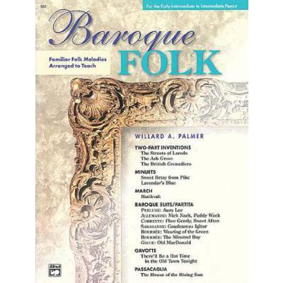 baroque-folk