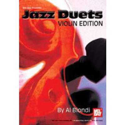 jazz-duets