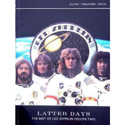 Latter days - the best of 2
