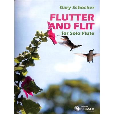 Flutter and Flit