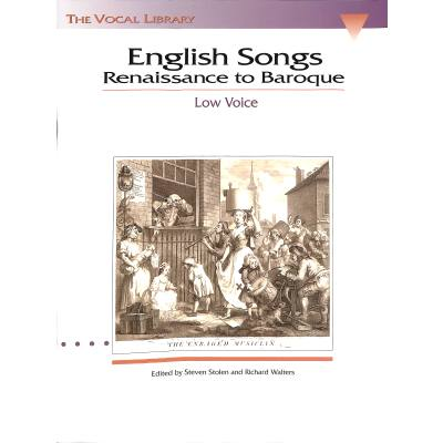 english-songs-renaissance-to-barock