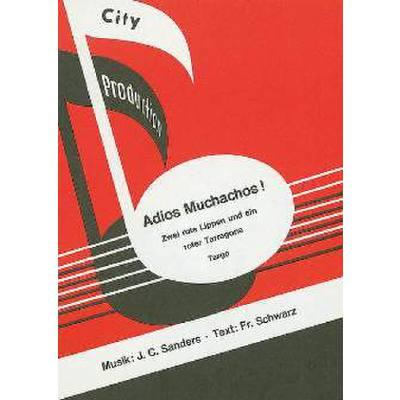 ADIOS MUCHACHOS (TANGO)