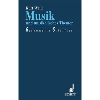 MUSIK + MUSIKALISCHES THEATER