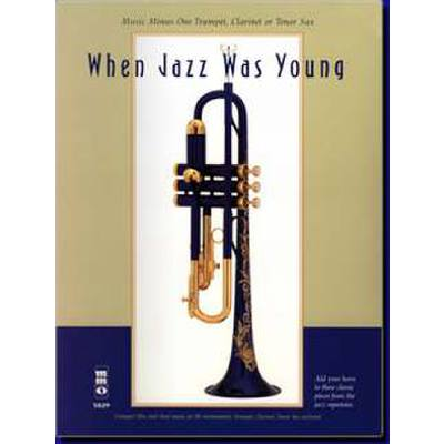 when-jazz-was-young