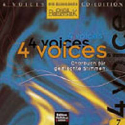 4 Voices Cd Edition 7