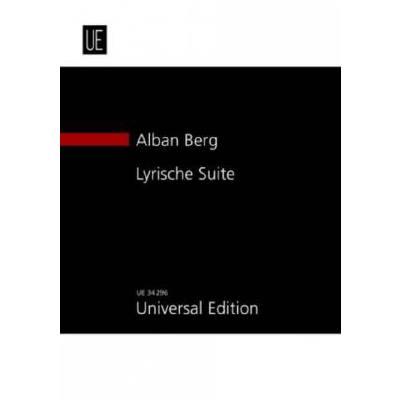 lyrische-suite