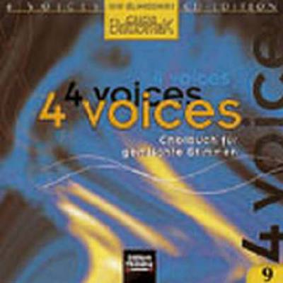 4 Voices Cd Edition 9