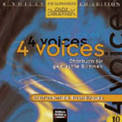4 Voices Cd Edition 10