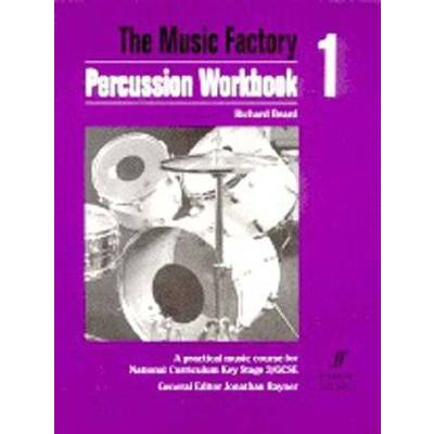 MUSIC FACTORY PERCUSSION WORKSHOP 1