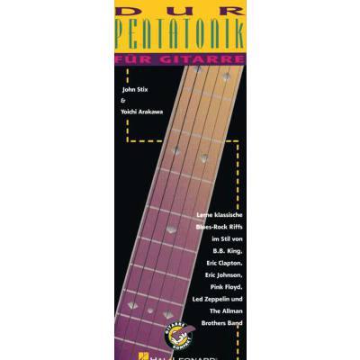 dur-pentatonik-fur-gitarre