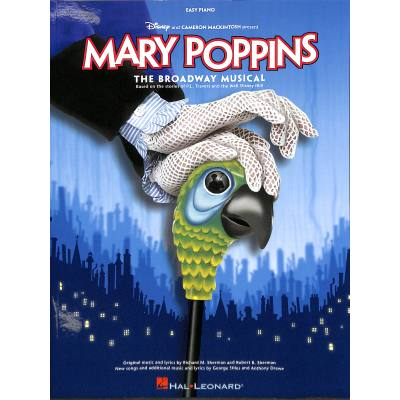 Mary Poppins - A New Musical