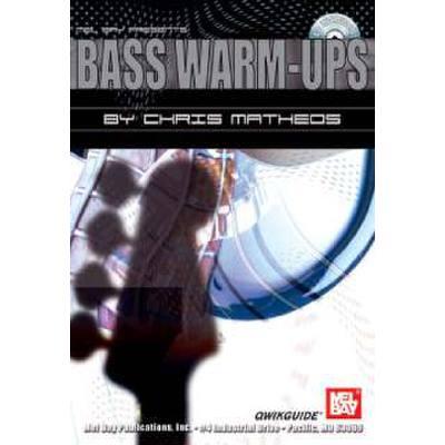 Bass warm ups