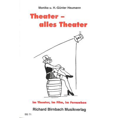 Theater Alles Theater