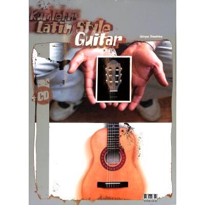 Kumlehns Latin style guitar