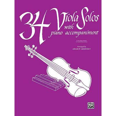 34-viola-solos