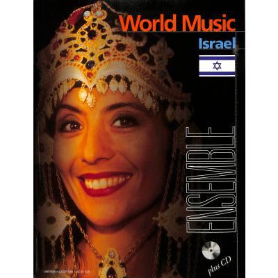 World music Israel
